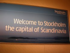 Welcome to Stockholm the capital of Scandinavia