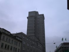 The Tagblatt Turm