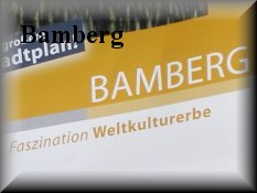 Entrance for Bamberg