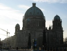 The Dome of Berlin