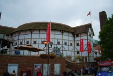 The Globe in London