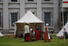 16th Century Day in Greenwich 14 June 2009