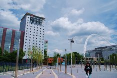 Ibis Hotel at Wembley
